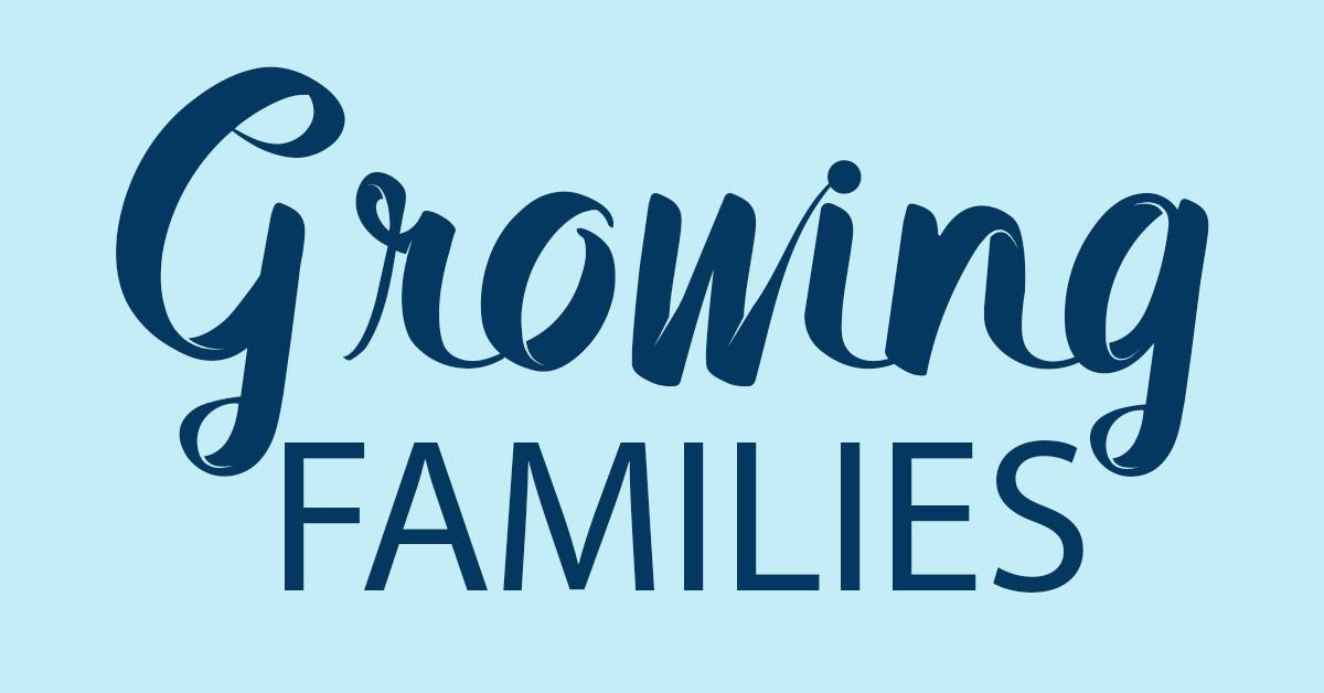 Growing families st joseph austintown for Growing families